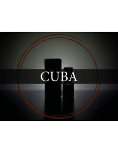 Cuba Dea