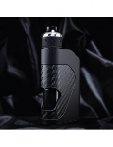 Wraith Squonker 80W - Council of Vapor