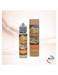 Orange Epicee Aroma mix - Pulp Liquides