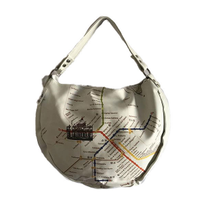 Bag Line Turistica & Map Merinda