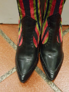 Stivali Roberta Di Camerino