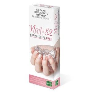 Nail 82 Balsamo rinforzante per unghie fragili 4ml