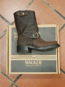 Stivale Walker USA