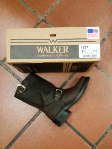 Stivale Walker USA