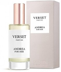 Verset Andrea for her 15ml