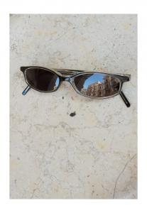 Occhiali da sole vintage made in Italy  ANNI '80 '90 lenti scure