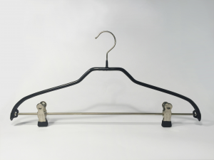METAL AND PVC HANGER