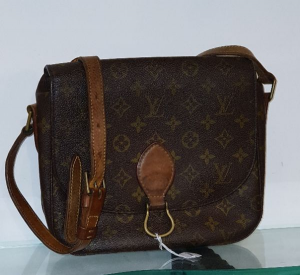 Louis Vuitton borsa vintage
