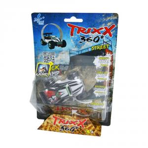 TRIXX 360 AUTO SINGOLA GG01930 STARTRADE GRANDI GIOCHI