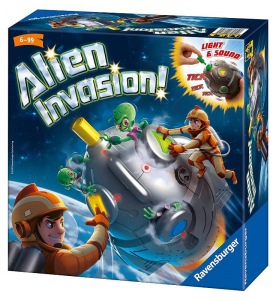 Alien Invasion 21379 RAVENSBURGER
