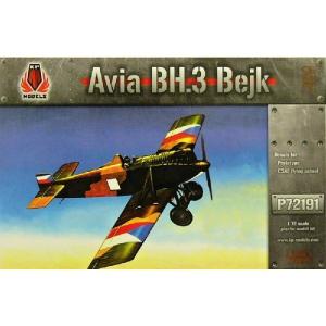 AVIA BH-3