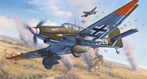 Ju-87G-2 Tank Buster