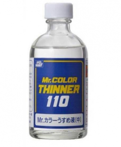 MR. COLOR THINNER 110ML