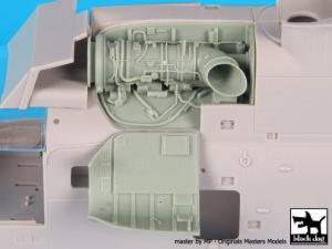 Sea King engine (Hasegawa)
