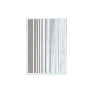 STRIPES ALUMINIUM