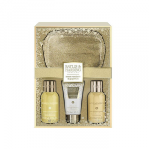 Baylis And Harding Mosaic Sweet Mandarin And Grapefruit Set 4 Parti 2018