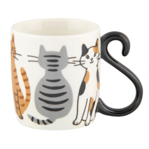 Tazza Mug in ceramica