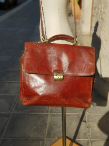 Borsa vintage The Bridge
