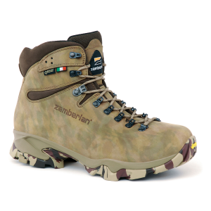 1013 LEOPARD GTX®   -   Hunting  Boots   -   Camouflage