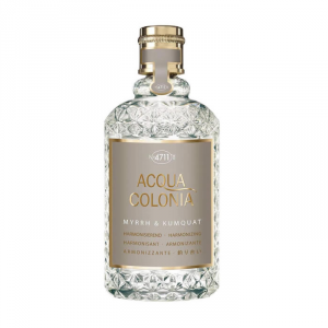 4711 Acqua Colonia Myrrh & Kumquat Eau De Cologne Spray 170ml