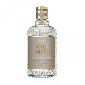 4711 Acqua Colonia Myrrh & Kumquat Eau De Cologne Spray 170ml