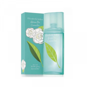 Elizabeth Arden Green Tea Camellia Eau De Toilette Spray 30ml