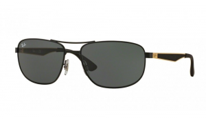 Ray-Ban RB3528 58-17 Classic