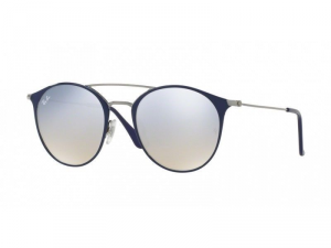 Ray-Ban RB3546 51-21 Round D. Bridge