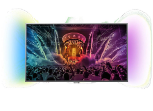 32PFS6401/1232 TV FHD ULTRASOTTILE ANDROID