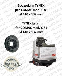 C 85 BROSSE in TYNEX pour autolaveuses COMAC