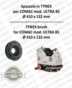 ULTRA 85 Bürsten in TYNEX für Scheuersaugmaschinen COMAC