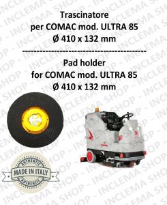 ULTRA 85 Plateau (Pad Holder) pour autolaveuses COMAC