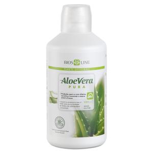 Aloe Vera Pura 100ml