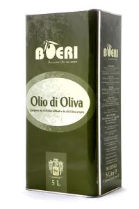 Olio di Oliva 5 lt