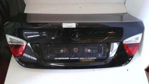 Cofano posteriore usato Bmw serie 3 dal 2005 al 2011