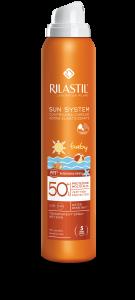 Rilastil Sun Sys ppt 50+ Baby spray 200ml