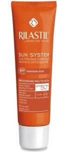 Rilastil Sun Sys ppt 50+ crema 50ml