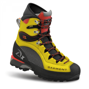 GARMONT TOWER GTX EXTREME LX Trekking shoes goretex yellow sport boots