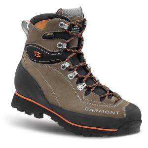 GARMONT TOWER TREK GTX Trekking shoes goretex brown outdoor sport boots