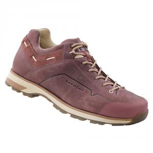 GARMONT Miguasha NUBUCK FG Low trekking shoes outdoor boots grape / beige woman