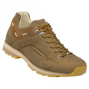 GARMONT Miguasha NUBUCK FG Low trekking shoes boots beige / light blue woman
