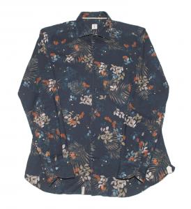 Camicia floreale Tar Milano