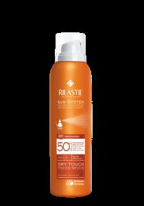 Rilastil Sun Sys ppt 50+spray dry touch 200ml