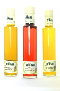 Olio Aromatizzato 0.25 ml