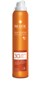 Rilastil Sun Sys ppt 30 spray dry touch 200ml