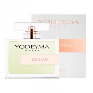 BERLUE Eau de Parfum 100 ml Profumo Donna