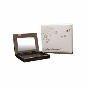 Couleur Caramel Multipurpose Case For Compact Powder