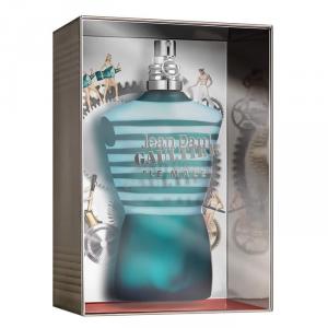 Jean Paul Gaultier Christmas Edition 2018 Eau De Toilette Spray 200ml