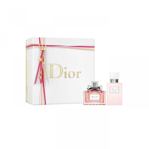 Miss Dior Eau De Parfum Spray 100ml Set 2 Parti 2018