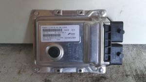 Centralina iniezione usata originale Fiat Panda 1.2 2011>